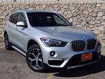 2018 BMW X1 XDrive