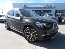 2018_BMW_X1_sDrive28i_ Wichita Falls TX