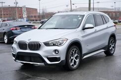 2018_BMW_X1_sDrive28i_ Fort Wayne Auburn and Kendallville IN