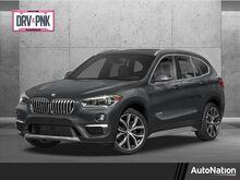 2018_BMW_X1_sDrive28i_ Houston TX