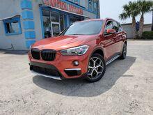 2018_BMW_X1_sDrive28i_ Jacksonville FL