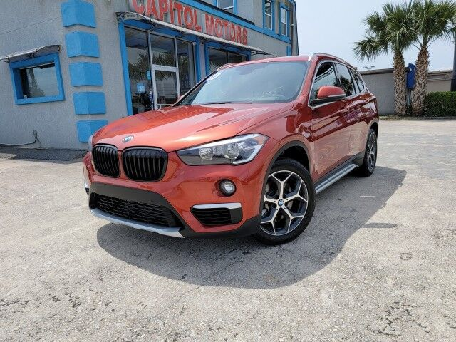 2018 BMW X1 sDrive28i Jacksonville FL