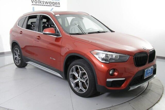 2018 BMW X1 sDrive28i Longview TX