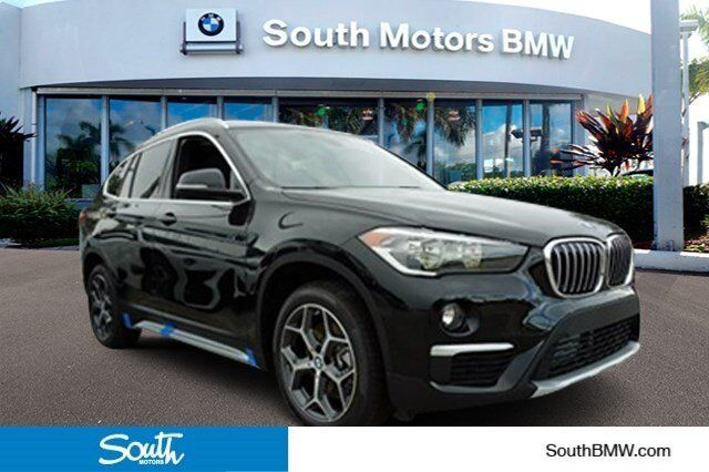 2018 BMW X1 sDrive28i Miami FL