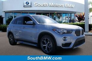 2018_BMW_X1_sDrive28i_ Miami FL