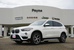2018_BMW_X1_sDrive28i_ Mission TX