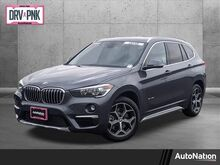 2018_BMW_X1_sDrive28i_ Roseville CA