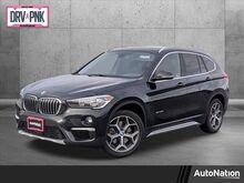 2018_BMW_X1_sDrive28i_ San Jose CA