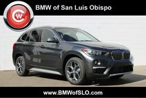 2018 BMW X1 sDrive28i Seaside CA