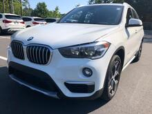 2018_BMW_X1_sDrive28i Sports Activity Vehicle_ Cary NC