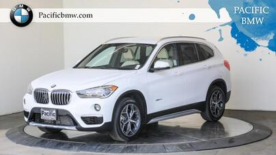 2018_BMW_X1_sDrive28i Sports Activity Vehicle_ Glendale CA