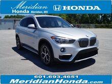 2018_BMW_X1_sDrive28i Sports Activity Vehicle_ Meridian MS