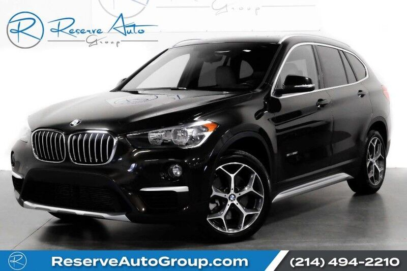 2018 BMW X1 sDrive28i The Colony TX