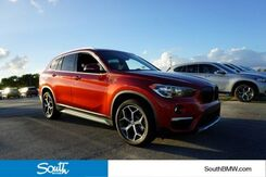 2018_BMW_X1_sDrive28i_