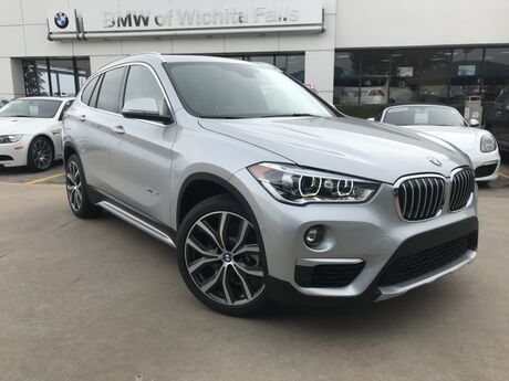 2018 BMW X1 xDrive28i Wichita Falls TX