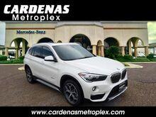 2018_BMW_X1_xDrive28i_ McAllen TX
