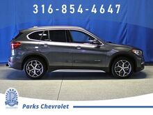 2018_BMW_X1_xDrive28i_ Wichita KS