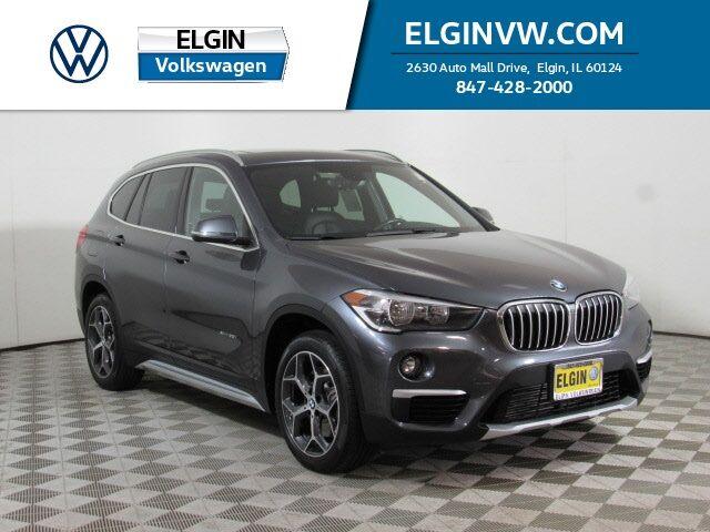 2018 BMW X1 xDrive28i Elgin IL