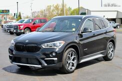 2018_BMW_X1_xDrive28i_ Fort Wayne Auburn and Kendallville IN
