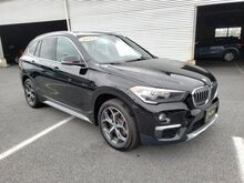 2018_BMW_X1_xDrive28i_ Hamburg PA
