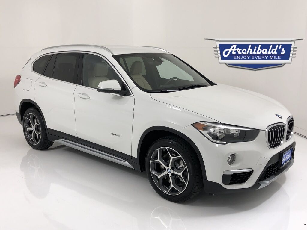 2018 BMW X1 xDrive28i Kennewick WA