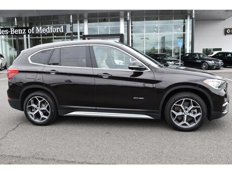 2018_BMW_X1_xDrive28i_ Medford OR