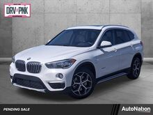 2018_BMW_X1_xDrive28i_ Roseville CA