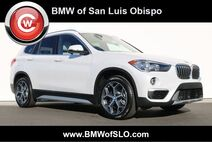 2018 BMW X1 xDrive28i Seaside CA