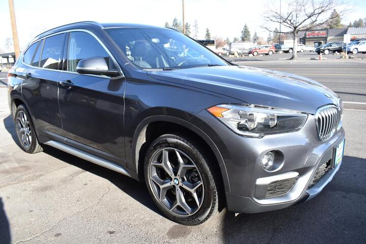 2018 BMW X1 xDrive28i Sports Activity Vehicle Bend OR