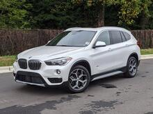 2018_BMW_X1_xDrive28i Sports Activity Vehicle_ Cary NC
