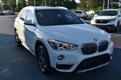 2018_BMW_X1_xDrive28i Sports Activity Vehicle_ Rocky Mount NC