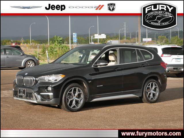 2018 BMW X1 xDrive28i St. Paul MN