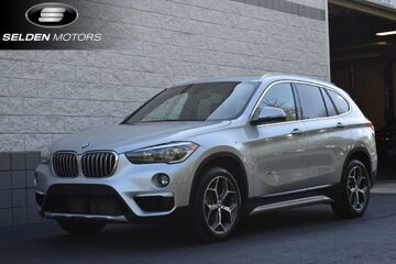 2018_BMW_X1_xDrive28i_ Willow Grove PA