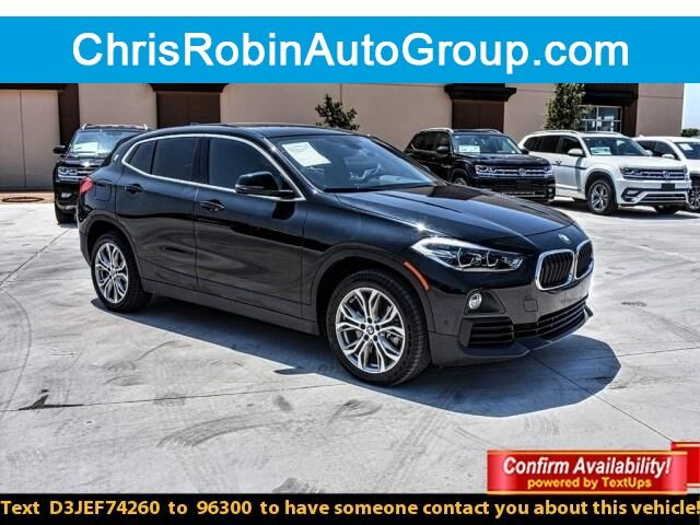 2018 BMW X2 XDRIVE28I SPORTS ACTIVITY Midland TX