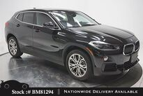 BMW X2 sDrive28i CAM,PANO,KEY-GO,18IN WHLS 2018