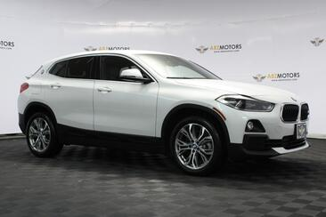 2018_BMW_X2_sDrive28i Camera,Bluetooth,Heated Seats,Keyless GO_ Houston TX
