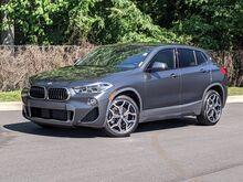 2018_BMW_X2_sDrive28i_ Cary NC