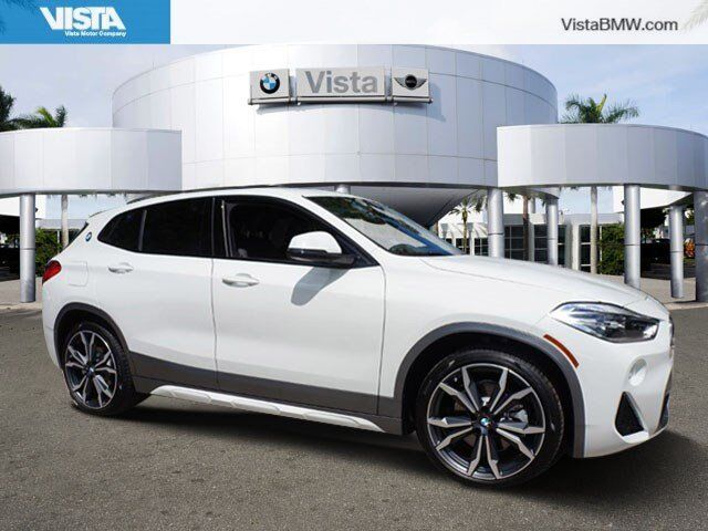2018 BMW X2 sDrive28i Coconut Creek FL
