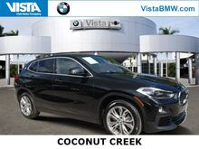 2018_BMW_X2_sDrive28i_ Coconut Creek FL