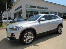 2018_BMW_X2_sDrive28i *Convenience Package* LEATHER, PANORAMIC ROOF, BACKUP CAMERA, HANDSFREE LIFTGATE_ Plano TX