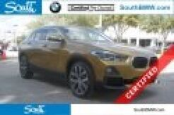 2018_BMW_X2_sDrive28i_ Miami FL