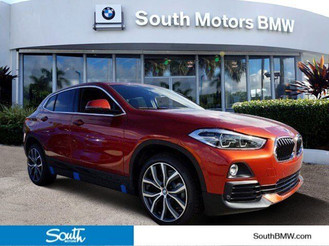 2018 BMW X2 sDrive28i Miami FL