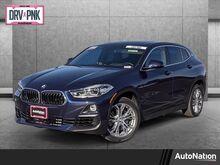 2018_BMW_X2_sDrive28i_ Roseville CA