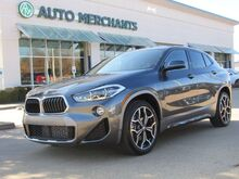 2018_BMW_X2_sDrive28i*M SPORT PKG,BACK UP CAM,BLUETOOTH,NAVIAGTION,HEATED FRONT SEATS,UNDER FACTORY WARRANTY!_ Plano TX