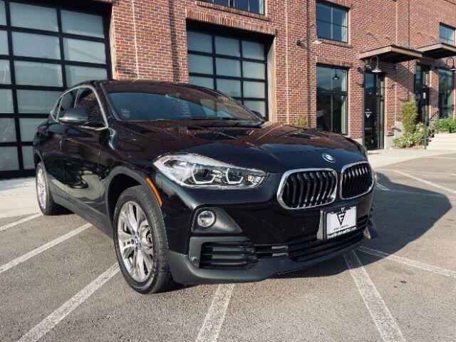 2018 BMW X2 xDrive28i Bountiful UT