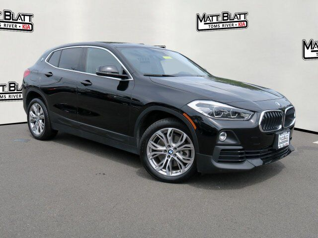 2018 BMW X2 xDrive28i Egg Harbor Township NJ