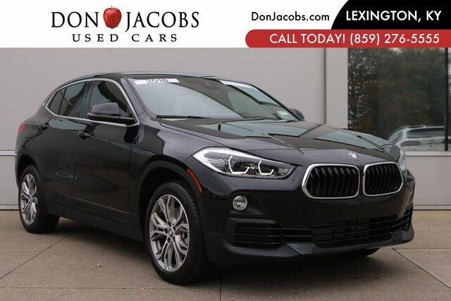 2018 BMW X2 xDrive28i Lexington KY