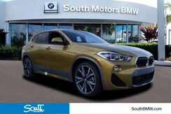 2018_BMW_X2_xDrive28i_ Miami FL