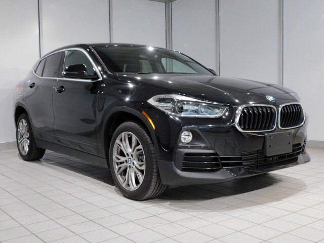 2018 BMW X2 xDrive28i Newark DE