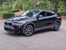 2018_BMW_X2_xDrive28i_ Raleigh NC